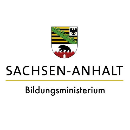 Bildungsministerium Sachsen-Anhalt