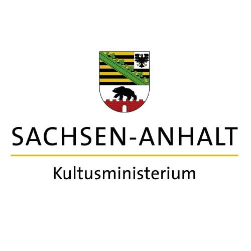 Kultusministerium Sachsen-Anhalt