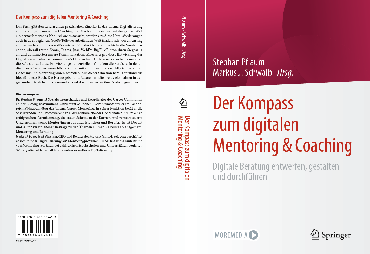 Der Kompass zum digitalen Mentoring & Coaching